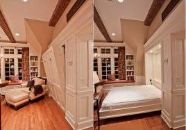 built into wall bed. Built Into The Wall Bed (the Door Leads To A Ladder In Closet Which Reading Nook Balcony Above Bed). | Kid\u0027s Room Ideas Pinterest . O