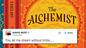 sparklife can kanye west s tweets be explained by the alchemist  can kanye west s tweets be explained by <i>the alchemist< i>