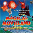 Royal Philharmonic Orchestra Visits Magical Movieland