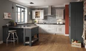 Dove Grey Colour Chart Grey Is Here To Stay Three New Kitchen Colours And How To