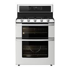 gas range. Delighful Range BETRODD Range Wdouble Oven And Gas Cooktop Inside Gas C