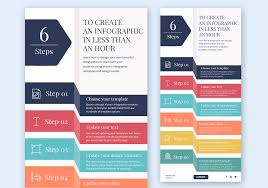 Graphic Design Proof Template 6 Steps To Designing Infographics In Less Than An Hour