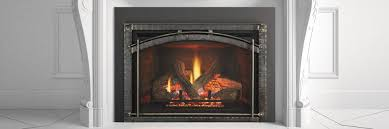 heat glo escape i35 gas firebrick insert