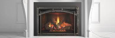 heat glo escape i35 gas firebrick insert