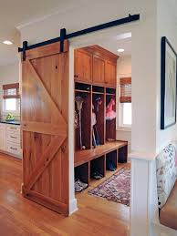 entryway office barn door. rectangle sliding brown wooden barn doors with black metal track railing for entryway on white wall fascinating ideas of interior homes office door t