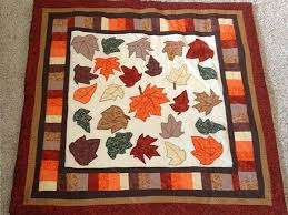 Fall Quilts | Delirious DJ & fall quilts Adamdwight.com