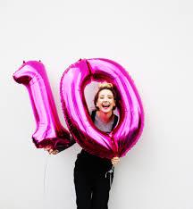 Zoella 10 Million Subscribers