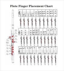 Flute Chart Pdf Pin On Flute Sheet Music