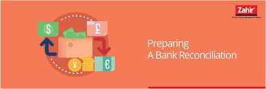 Bank Reconcilation Preparing A Bank Reconciliation Zahir Malaysia Blog