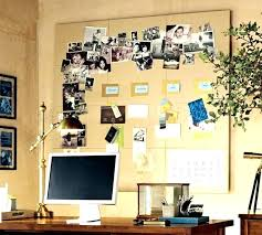 home office bulletin board ideas. Cute Cork Board Home Office Bulletin Ideas Desk Formal Wooden For With O