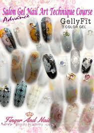 GellyFit Professional Course ~ Finger And Nail Beauty Academy