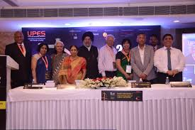 legal professionals and senior legal experts deliberates at upes law round table