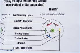wiring diagram for a 7 pole trailer plug new wiring diagram for 7 pole round trailer wiring diagram wiring diagram for a 7 pole trailer plug new wiring diagram for trailer hitch plug valid