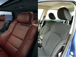 steam cleaning leather car seats how to clean car seats fabric yourself comparison leather car interior