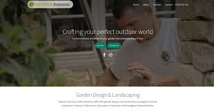 Small Picture Garden Solutions Landscape Gardening Cotswolds Gloucestershire