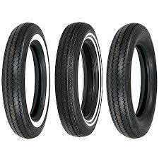 Shinko Classic 240 Motorcycle Tire