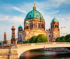 Resultado de imagen para que visitar en berlin