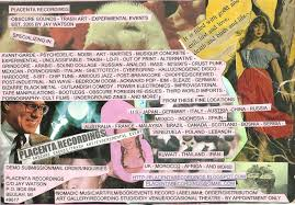 Placenta Recordings January 2012