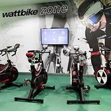edinburgh founn park watt bike