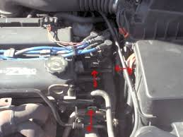 replacing the thermostat and or thermostat housing focus hacks 2005 Ford Focus Wiring Diagram at 2003 Ford Focus Zts Thermostat Wiring Diagram