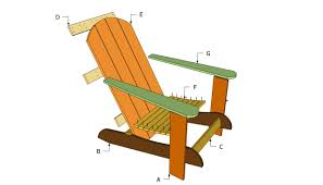 Free Woodworking Furniture Plans Lounge Chair Plans Myoutdoorplans Free Woodworking Plans And