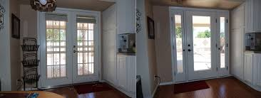 single hinged patio doors. Incredible Patio Door Sidelights Glass Interior Single With Side Pic For French Ideas And Trends Hinged Doors .