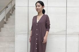 井川遥さんのブランドで23割増し美人にしてくれるニットを購入