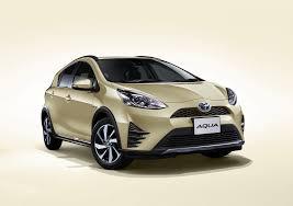 2014 Toyota Aqua G's (Prius c) Walkaround - autoevolution