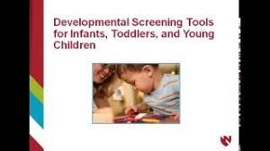 Trivandrum Developmental Screening Chart Wikivisually