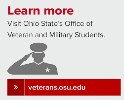 admission information for veterans the ohio state university ohio state s office of veteran and military students