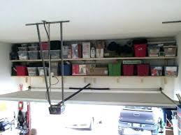 diy garage storage photo 4 of 4 full image for best overhead garage storage ideas on
