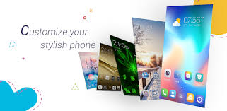 GO Launcher - <b>3D</b> parallax Themes & HD Wallpapers - Apps on ...