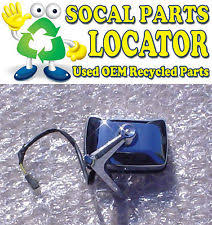 ford crown victoria 1988 91 ford crown victoria door mirror used oem socal parts locator