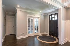 office entry doors. Office Double Doors Custom Wood Front Entry 5 Panel Paint Grade  Single Powder Room Door .