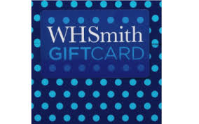 win a whsmith gift voucher