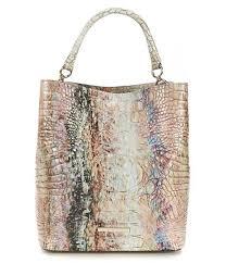 Brahmin Melbourne Collection Amelia Bucket Bag