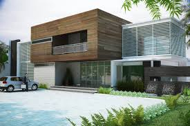 the house exterior designs in india offers a lot of choices for