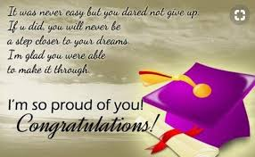 Inspirational Quotes For Highschool Graduates Delectable Inspirational Quotes For Highschool Graduates From Parents