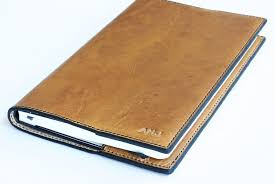 large size moleskine cahier cover available