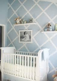 Design Reveal: Modern Baby Blue - Project Nursery