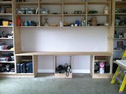 DIY Garage Storage And Organization