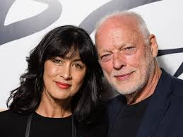 David Gilmour and Polly Samson plot 'words and music' tour - Flipboard