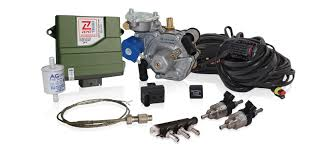Zenit Pro Diesel - dieselgas the Polish way   gazeo.com