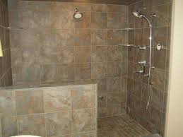 Doorless Showers Images