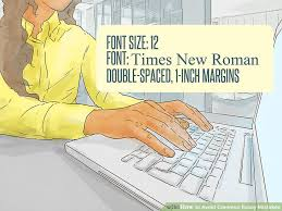how to avoid common essay mistakes pictures wikihow image titled avoid common essay mistakes step 5