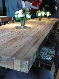 Butcher Block Kitchen Tables Love This Table Butcher Block Table For The Home Pinterest