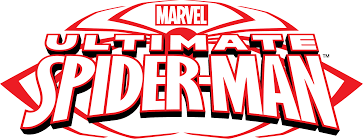Image - Ultimate Spider-Man (TV series) logo.svg.png | Disney Wiki ...