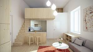 small apartment bedroom designs. Small Apartment Bedroom Design Round Shaped Sofa Bed Sheet Combined Wooden Flooring Single White Designs