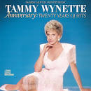 Anniversary: 20 Years of Hits [12 Tracks] album by Tammy Wynette
