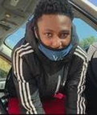 Ezell Johnson III, age 15